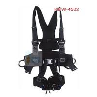 ADELA HKW 4502 Safety Full Body Harness Original
