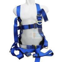 ADELA HBW 4501 Safety Full Body Harness Original