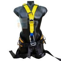 ADELA HKW 4503 Safety Full Body Harness Original