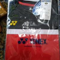 Baju Kaos Badminton Yonex Y1903 New grade Original 2019 import