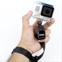 New Wrist Strap Quick Release Camera Cuff for GoPro Hero SJ