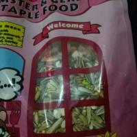 Terhot Hamsfood 1Kg (Makanan Hamster) Paling Murah