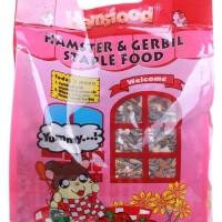 Terhot Hamsfood Makanan Hamster & Gerbil Food 1 Kg Terhot