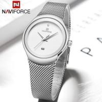 jam tangan NAVIFORCE ORIGINAL WANITA NF5004
