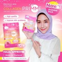 Collagen Primme by Precious skin thailand