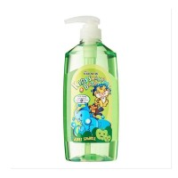 Follow Me Kids Shampoo With Honey & Vitamin E - 800 ml