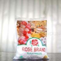 Rose Brand Gula Halus 500gr