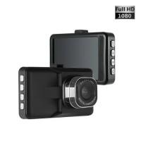 "CCTV Mobil Full HD 1080P 3""/ Kamera Mobil/ Car DVR/ Black Box"