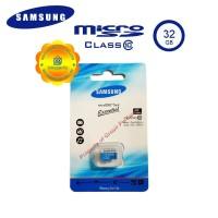 Memory Card Samsung 32GB - MicroSD Samsung 32GB - MMC Samsung 32GB