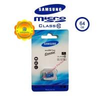 Memory Card Samsung 64GB - MicroSD Samsung 64GB - MMC Samsung 64GB