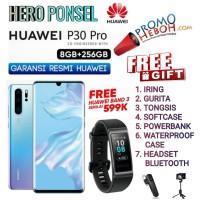 HUAWEI P30 PRO RAM 8/256 GB GARANSI RESMI HUAWEI INDONESIA