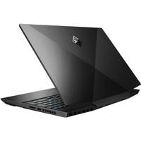 HP OMEN - I7 9750H-16GB-512GB-SSD RTX2060-FHD 144Hz