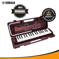 Pianika YAMAHA P37D P 37D Yamaha P37 D Original Lengkap Case n Selang