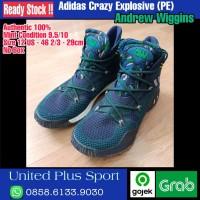 Adidas Crazy Explosive PE - Andrew Wiggins