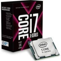 Intel Core i7-7820X 3.6Ghz Up To 4.3Ghz - Cache 11MB [Box] Socket LGA