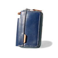 VOYEJ Key Wallet IV Americana - Dompet Kunci Mobil - SmartKey/Keyless