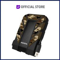 Adata HD710M Pro Military 1 TB Hardisk Eksternal USB 3.1 HDD External