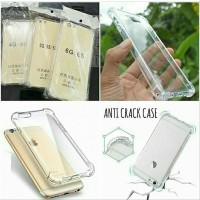 SOFT CASE Anti Crack Realme C2 A37 A33 Neo 5 A3S Y15 2019 Y17