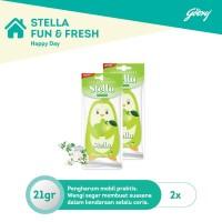 Stella Fun n Fresh - Happy Day 2pcs