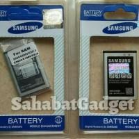 Baterai Samsung Caramel E1272 Bronx B299 AB463446BU C3303 ORIGINAL