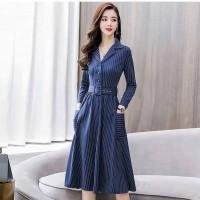 Baju Wanita VECHIA IMPORT DRESS