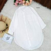 Baju Wanita ADRA TUNIC TOP