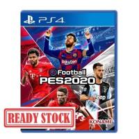 [PS4] PES 2020 - PES2020 - PES 20