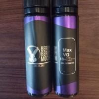 BERRY BERRY MOCHI by HERO 57 | MAX VG | LOKAL PREMIUM LIQUID | VAPE
