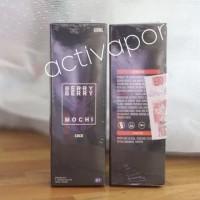 BERRY BERRY MOCHI Hero57 Premium Liquid eliquid Vape Vapor Hero 57
