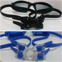 Kacamata Renang Optical/ Goggles Lensa Minus (Miopi) SPEEDO