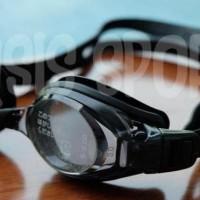 Kacamata Renang Swans FO X1 Optical Minus 4