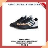 Dijual Sepatu Futsal adidas Copa Olahraga Pria Berkualitas
