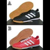 Sepatu Futsal Adidas Copa Mundial - Merah, 39