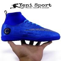 Sepatu Futsal Anak Size Kecil Adidas Techfit X Bahan Original