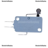Wbid Belle Mqs-216 Micro Switch Screwdriver Valve Baler Touch Switch D