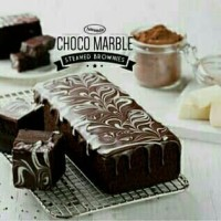Kue Brownies Amanda Chocomarble