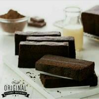 Kue Brownies Amanda Original