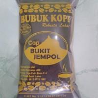 BUBUK KOPI ROBUSTA 150GR