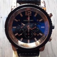 jam tangan pria swis army