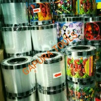 Lid Sealer (Plastik Sealer) 1200 Cup Terlaris Unit Diskon