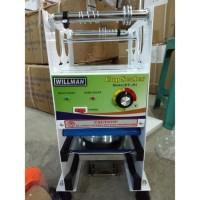 Cup Sealer Mesin Press Gelas Et-D1 Untuk Gelas Tinggi Khusus Gojek