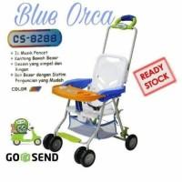 Terlaris Family Baby Chair Stroller Fc 8288 Kursi Makan Bayi Harga