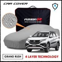 Cover Sarung Mobil RUSH TERIOS Fusion R Multi Waterproof Not KRISBOW