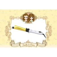 HOT SALE ELONA FUSILLI AND PENNE ~ AUTO-CURLER AND STRAIGHTENER