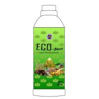 Pupuk Organik Cair Mikroba Eco Fast Pertanian