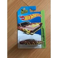 Hotwheels Hot Wheels SUPER TREASURE HUNTS Chevy Impala SUPER TH