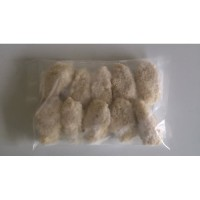 Shrimp roll Homemade