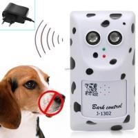 Aulan Loskii Dog Repeller New Dog Anti Bark Ultrasonic Humanely Anti