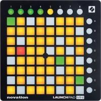 NOVATION LAUNCHPAD MINI MK-II DJ ableton controller