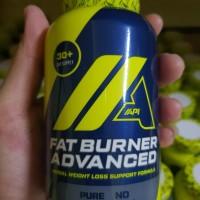 API Fat Burner Advanced 120tabs